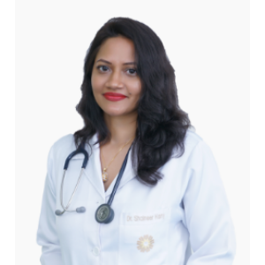 Dr. Shaineer Keny